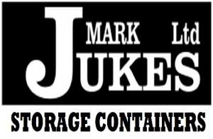 Mark Jukes Containers Logo