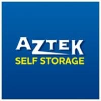 Aztek Self Storage Logo