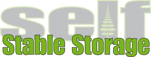Stable Self Storage Logo