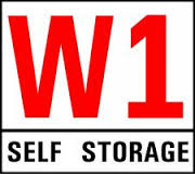 W1 Self Storage Logo