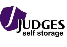 Judges Self Storage Logo