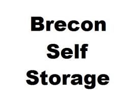 Brecon Self Storage Logo