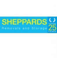 Sheppards Removals & Storage Logo
