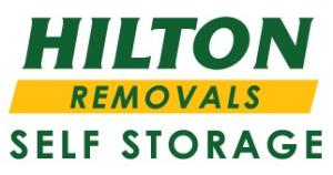 Hilton Removals & Self Storage Logo