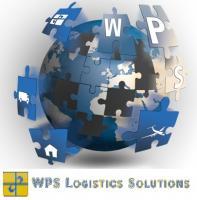 WPS Logistics Logo