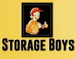 Storage Boys Logo