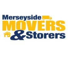 Merseyside Movers & Storers Logo