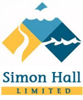 Simon Hall Self Storage Logo