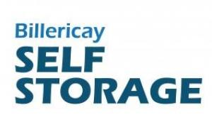 Billericay Self Storage Logo