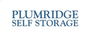 Plumridge Self Storage Logo