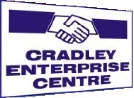 Cradley Enterprise Centre Logo