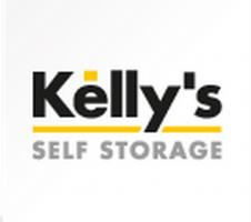 Kelly's Storage Ltd Logo