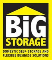 BiG Storage Ltd