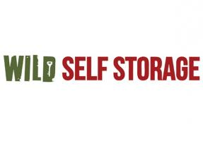 Wild Self Storage Logo