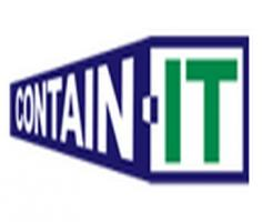 Contain-It Self Storage Ltd Logo