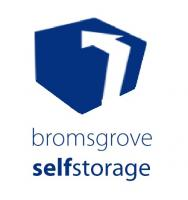 Bromsgrove Self Storage Logo