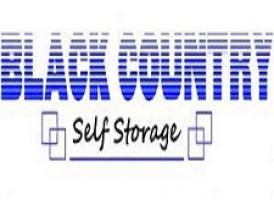 Black Country Self Storage Ltd Logo