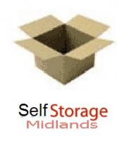 Self Storage Midlands Logo