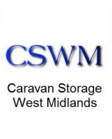 Caravan Storage West Midlands Logo