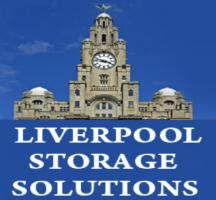 Liverpool Storage Solutions Logo