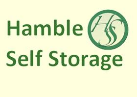 Hamble Self Storage Ltd Logo