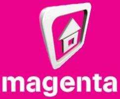 Magenta Storage Solutions Logo