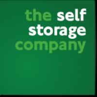 The Self Storage Company Logo