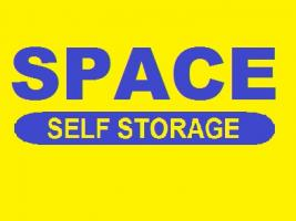 SPACE Self Storage Logo