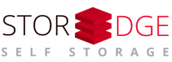 Storedge Logo
