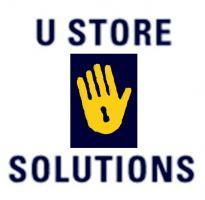 U Store Solutions Ltd Logo