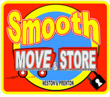 Smooth Store Logo