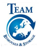 Team Removals and Storage Logo