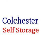 Colchester Self Storage Logo