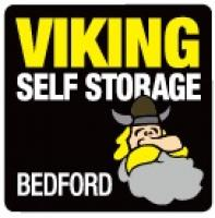 Viking Self Storage Logo