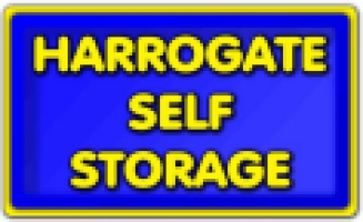 Harrogate Self Storage Logo