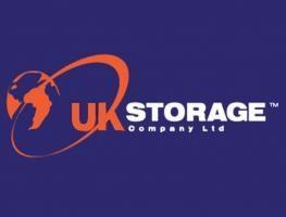 UK Storage Company (SW) Ltd Logo