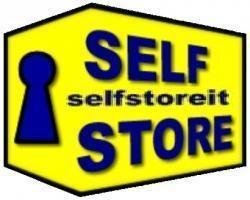 Self Store It Logo