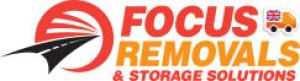 Focus Removals & Storage Logo