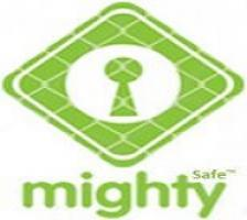 Mighty Self Storage Logo
