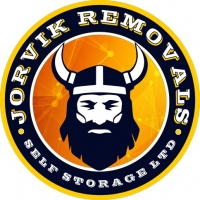 Jorvik Self Storage Logo