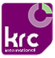 KRC International Logo