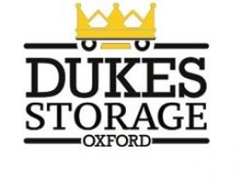 Dukes Removals & Storage Logo