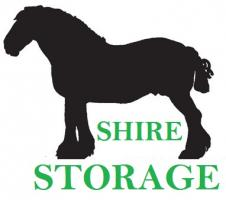 Shire Stoage Ltd Logo