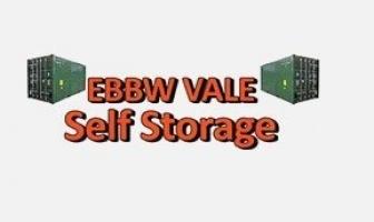 Ebbw Vale Self Storage Logo