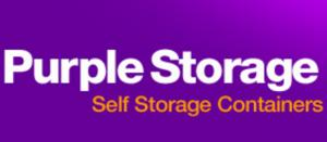Purple Storage Logo