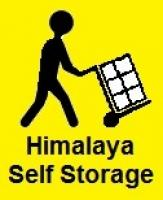 Himalaya Self Storage Ltd Logo