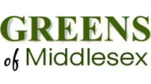 Greens of Middlesex Logo