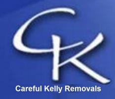 Careful Kelly Removals Logo