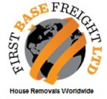 House Removals Worldwide Logo