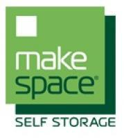 Make Space Self Storage Logo